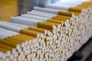 محکومیت قاچاقچی سیگار به پرداخت بیش از یک میلیارد ریال جزای نقدی در کرج